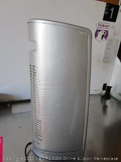 Black + Decker Ceramic Tower Heater