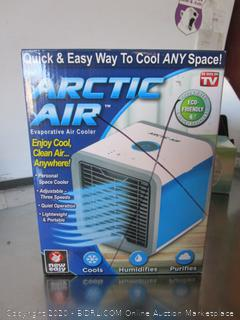 Arctic Air Portable Evaporative Cooler