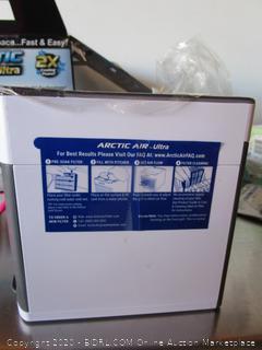 Arctic Air Ultra Portable Evaporative Cooler