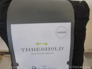 Threshold Ultra Soft Fitted Sheet
