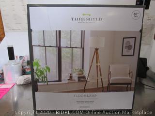 Threshold Floor Lamp