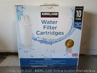 Kirkland Signature Water Filter Cartridges
