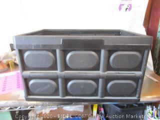 Insta Crate