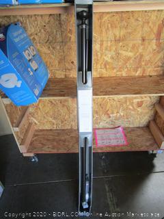 Threshold Curtain Rod