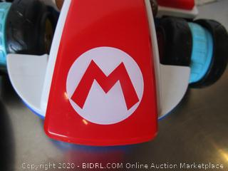 Mariokart RC Car