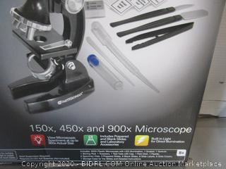 Smithsonian Microscope