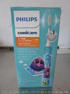 Philips Sonicare Kids Toothbrush