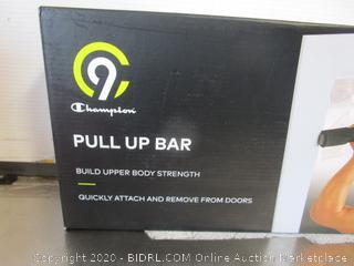 Champion Pull-Up Bar