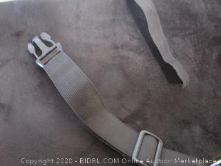 Brookstone Lumbar Support Gel Cushion