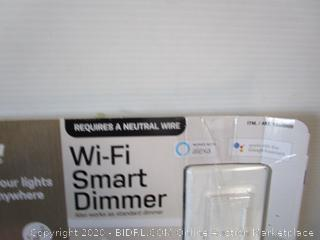 Feit Electric WiFi Smart Dimmer