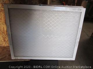 3M Filtrete House Filter 20x25x1