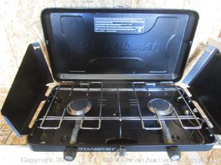 Stansport Camping Cooktop