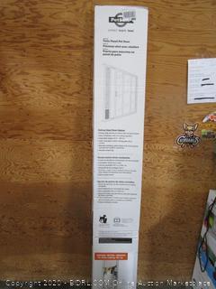 Petsafe Patio Panel Dog Door