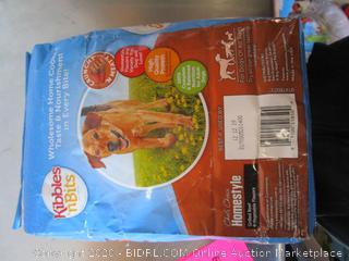 Kibbles 'n Bits Homestyle Beef Dog Food Kibble