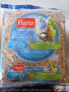 Hartz Small Bird Seed