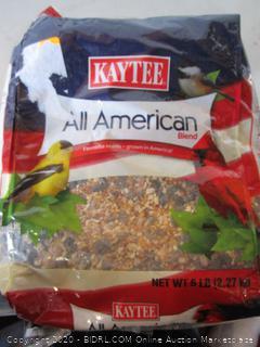 Kaytee All American Bird Seed