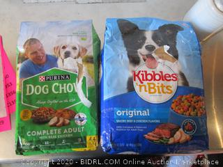Purina Dog Chow, Kibbles 'n Bits