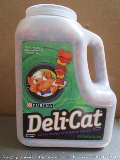 Purina Deli-Cat Food