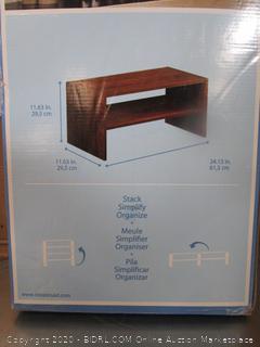 ClosetMaid Shelf
