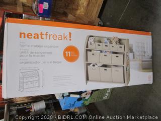 NeatFreak Organizer