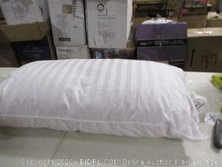 Wamsutta- 300TC Cotton Down Pillow