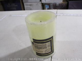 Candle Impressions- Flameless Wax Candle
