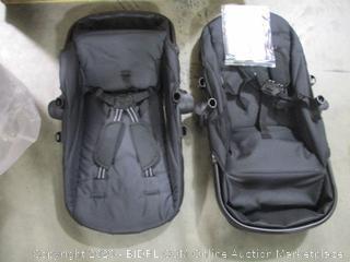 Contours Options Elite Tandem Double Stroller ($399 Retail)