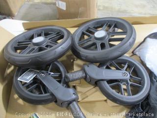 UPPAbaby Vista Stroller-William ($767 Retail)