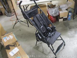 Summer Infant Summer 3Dlite+Convience Stroller ($119 Retail)