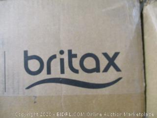 Britax Pathway & B-Safe 35 Travel System, Cabana ($399 Retail)