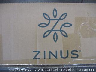 "7.5"" High Profile Smart Box Spring Size Full"