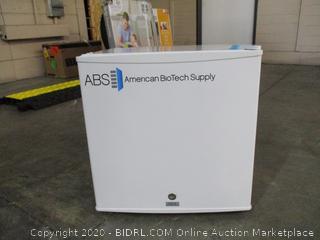 ABS Refrigerator