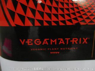 Veganic Plant Nutrient