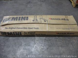 Convertible Hand Truck (Box Damage)