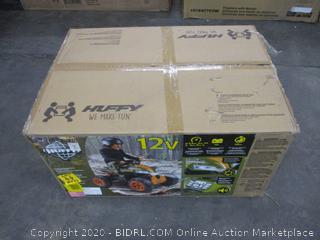 Huffy 12V 4-Wheeler