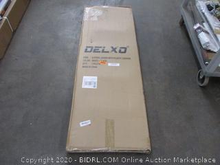 4 Steps Ladder w/ Plastic Cushion (Sealed) (Box Damage)