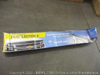 Bugflector II (Box Damage)