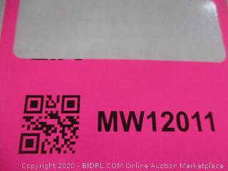 "12"" Memory Foam Comfort Pressure Relief Mattress Size Queen(Box Damage)"