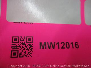 "10"" Spring and Memory Foam Hybrid Mattress Size Full (Box Damage)"