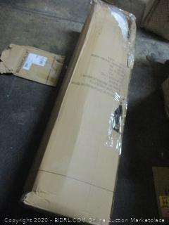 "12"" Gel Memory Foam Mattress Size Queen (Box Damage)"