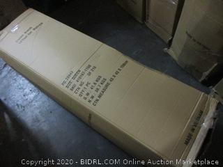 """14"""" Cool Gel Mattress Size Queen (Box Damage)"""