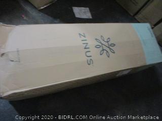 Mattress Topper Size Queen (Box Damaged)