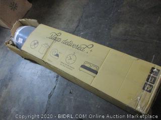 Mattress Topper (Box Damage)