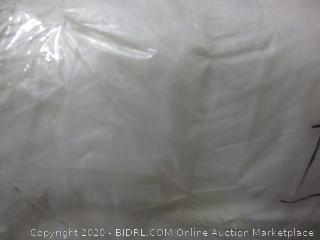 Mattress Topper (Damaged)