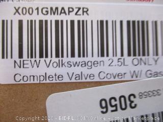 Complete Valve Cover for Volkswagen