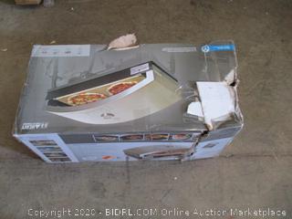 Camp Chef Portable Removable Oven Box Accessory