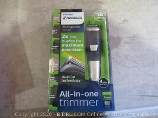 Philips Norelco All-in-One Trimmer