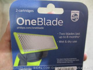 Philips Norelco OneBlade Cartridge Refills