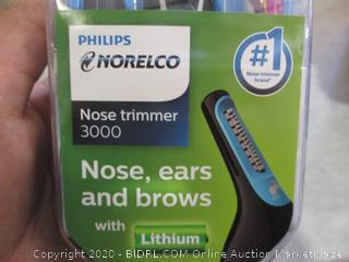 Philips Norelco Nose Trimmer
