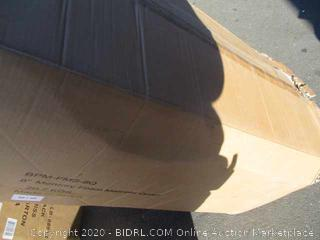 """8"""" Memory Foam Mattress Size Queen"""